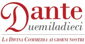 Logo Dante 2010