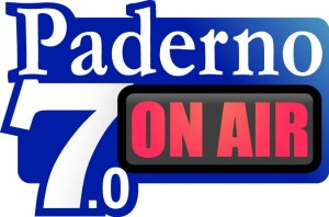 Paderno 7.0 Logo