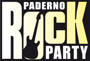 LogoPRP - Paderno Rock Party 2010