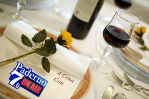 A Cena Con Paderno 7 (www.paderno7onair.it)