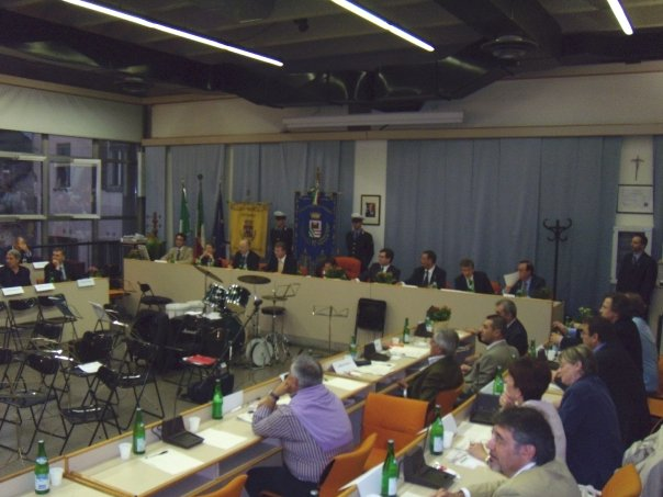 Aula consiliare 4 (www.paderno7onair.it)