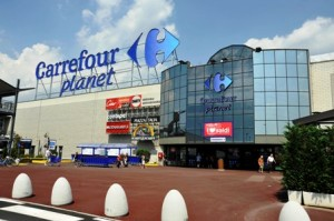 Carrefour Planet, il primo in Italia a Paderno Dugnano (www.paderno7onair.it)
