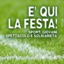 Festa dello Sport, programma della giornata