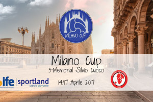 milanocup